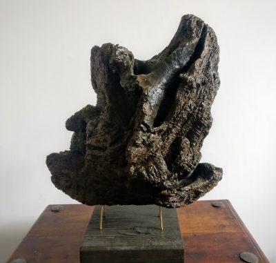 Jurassic – Driftwood Sculpture